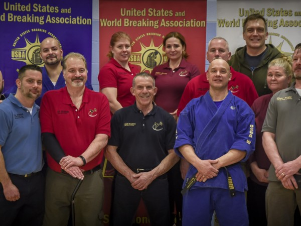 USBA/WBA Seminars and Workshops